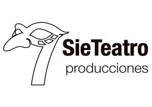 Logo SieTeatro