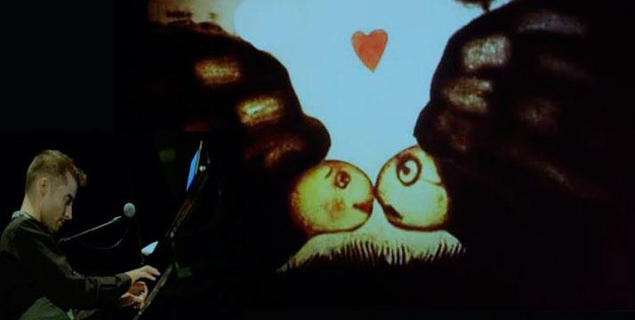 Arturo y Clementina (Titerescena)