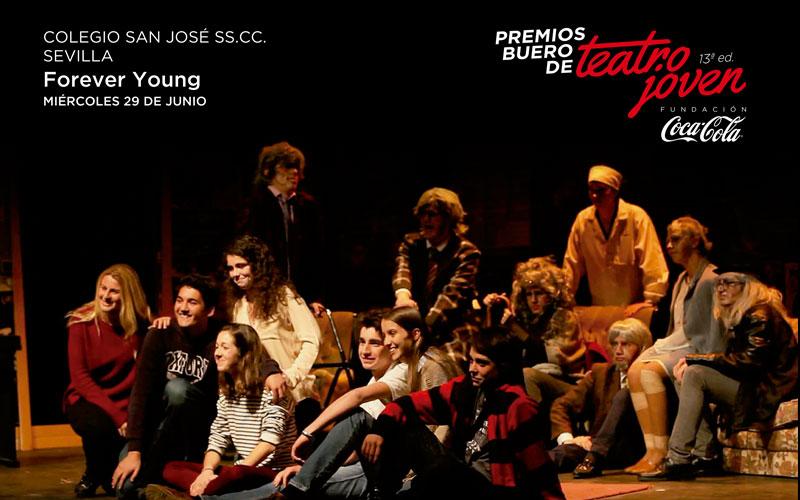 Imagen Forever Young (Colegio San José SS.CC.)