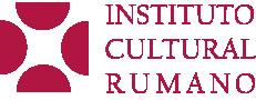 Logo Instituto Cultural Rumano