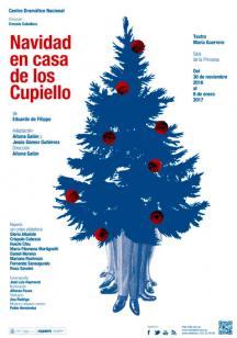 Navidad en casa de los Cupiello