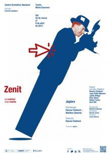 Zenit. La realidad a su medida