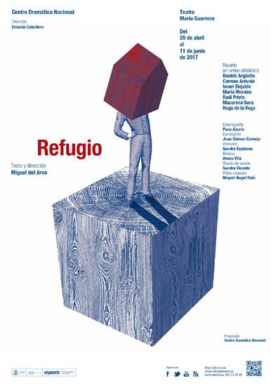 cartel refugio