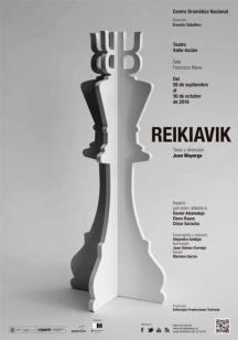 Reikiavik (reposición)