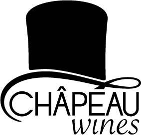 Logo Châpeau Wines