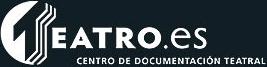 Logo Centro de documentación teatral jpg