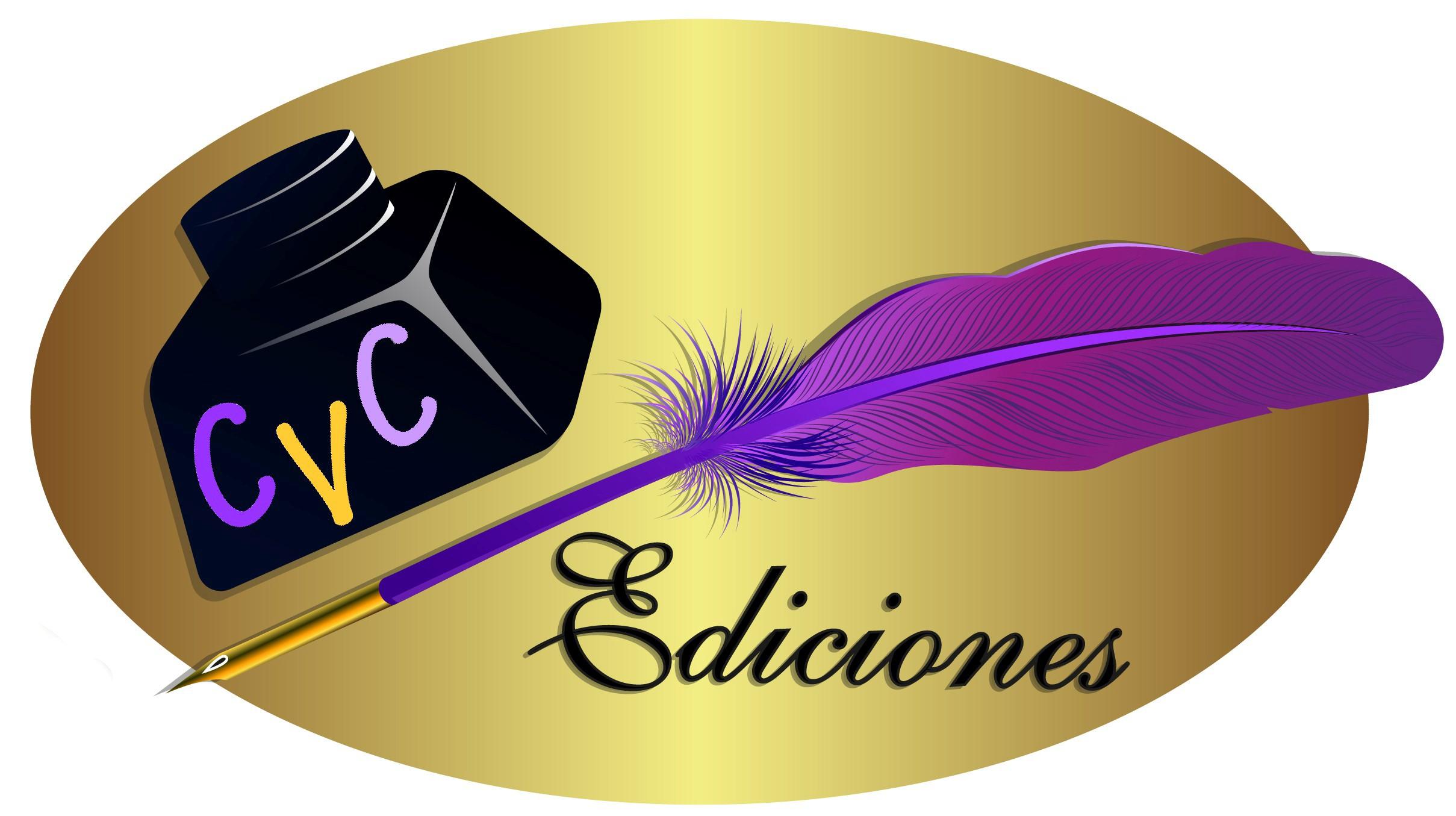 Logo CVC Ediciones