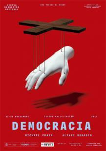 Democracia (Una mirada al mundo)