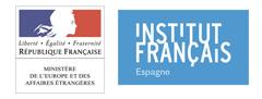 Logo del Instituto Francés