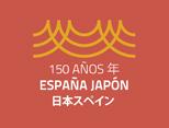 150 años España Japón