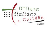 Logo Istituto Italiano di Cultura di Madrid