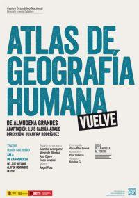 CDN - Atlas de geografía humana