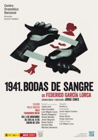 CDN - 1941. Bodas de sangre