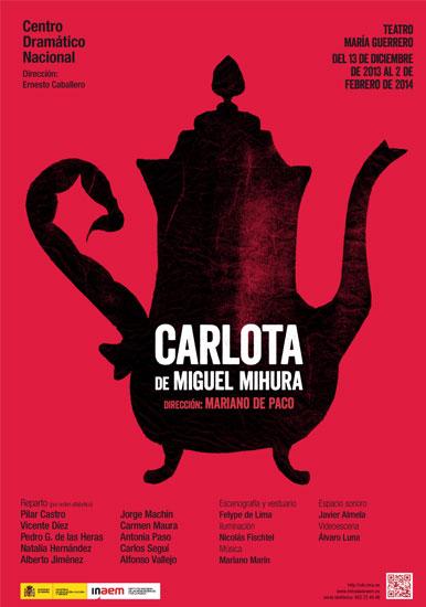 CDN - Carlota