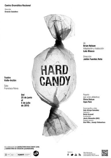 CDN - Hard Candy