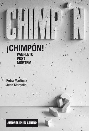 ¡CHIMPÓN! PANFLETO POST MÓRTEM