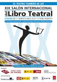 Salón Internacional del Libro Teatral