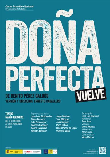 CDN - Doña Perfecta