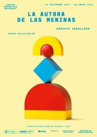 LA-AUTORA-DE-LAS-MENINAS_CARTEL