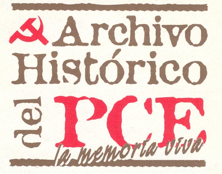 Archivo PCE