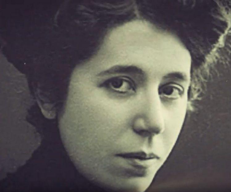 Capítulo IX: María Lejárraga