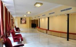 Sala Margarita Xirgu