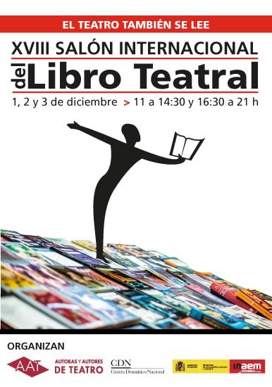 CDN - Salón del libro teatral