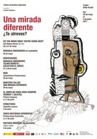 CDN - Una mirada diferente (2017)
