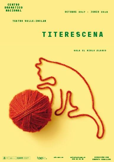 CDN - Titerescena