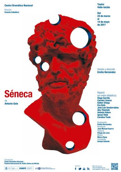 CDN - Séneca