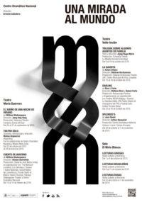 CDN - Lecturas dramatizadas rusas. Por primera vez en español (Una mirada al mundo)