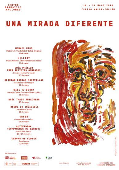 CDN - Canvas of bodies