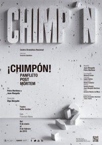 CDN - ¡Chimpón! Panfleto post mórtem
