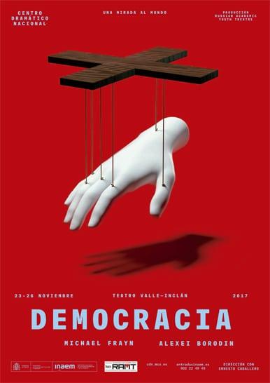 CDN - Democracia (Una mirada al mundo)