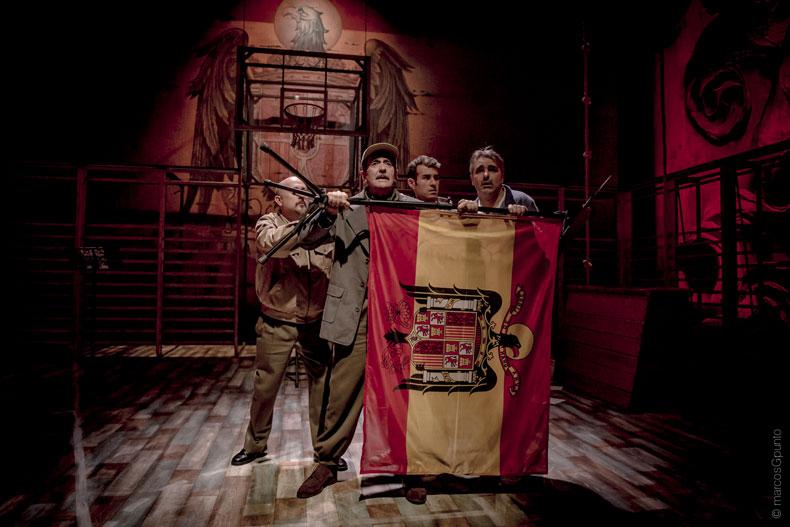 CDN - Dionisio Ridruejo. Una pasión española