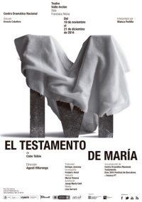 CDN - El testamento de María
