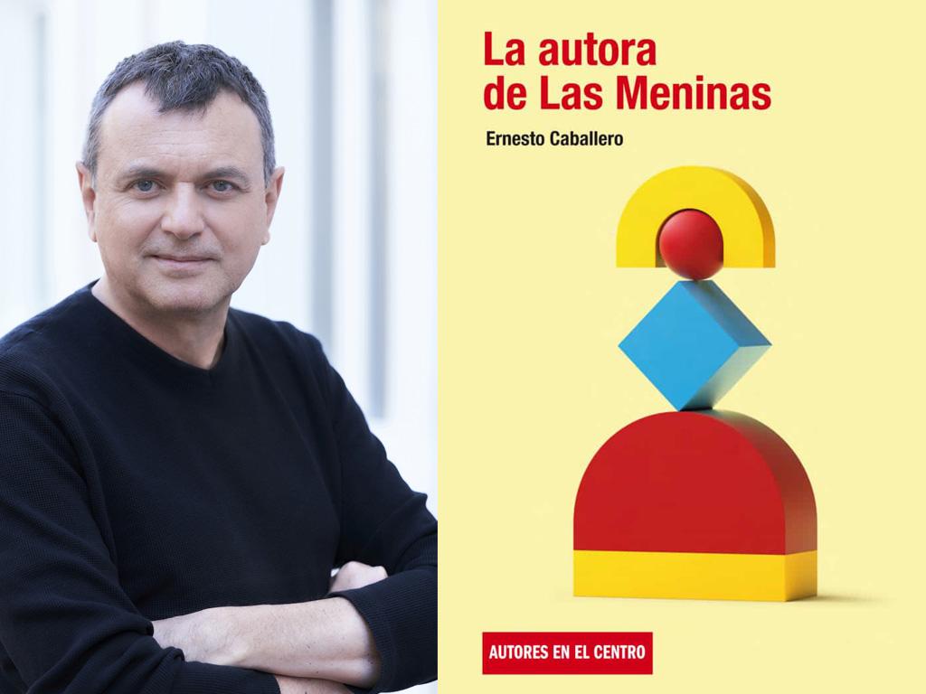 """""""La autora de Las Meninas"""" y su autor"""