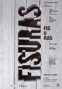 CDN - Fisuras (Escritos en la escena)