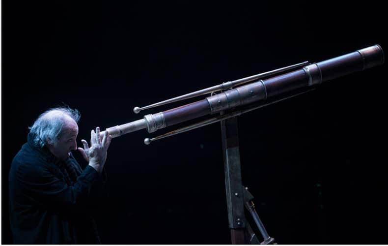 CDN - Vida de Galileo