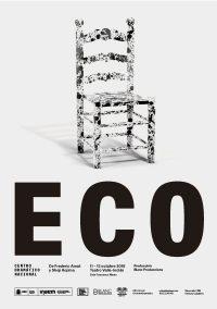 """Cartel de """"Eco"""""""