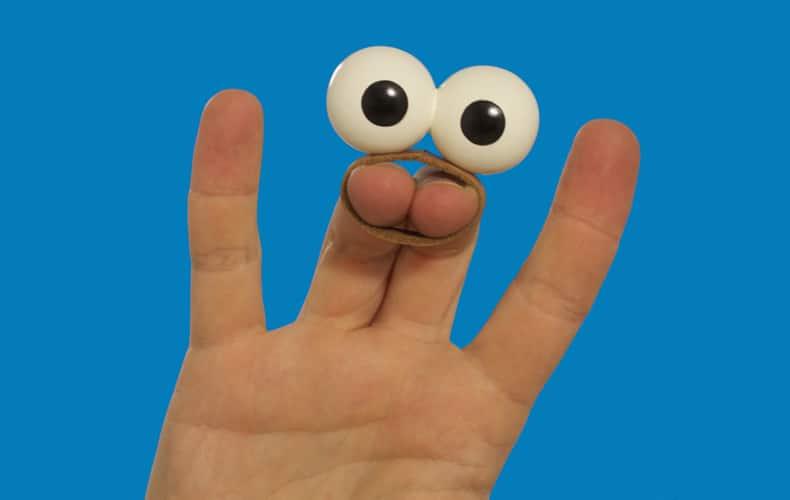 CDN - Hands up! (Titerescena)