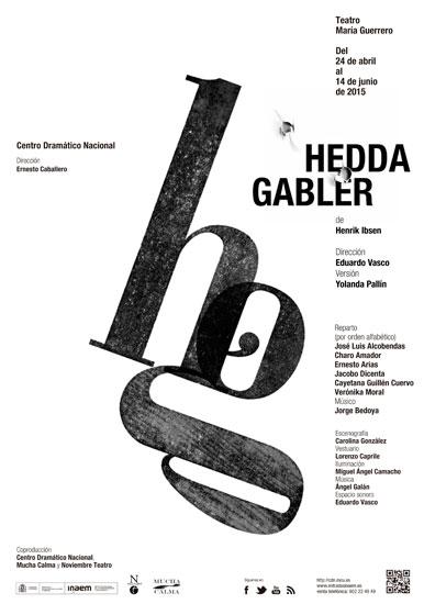 CDN - Hedda Gabler