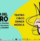 El CDN participa en la «II Semana del Teatro. Celebración del Día Mundial del Teatro 2019»