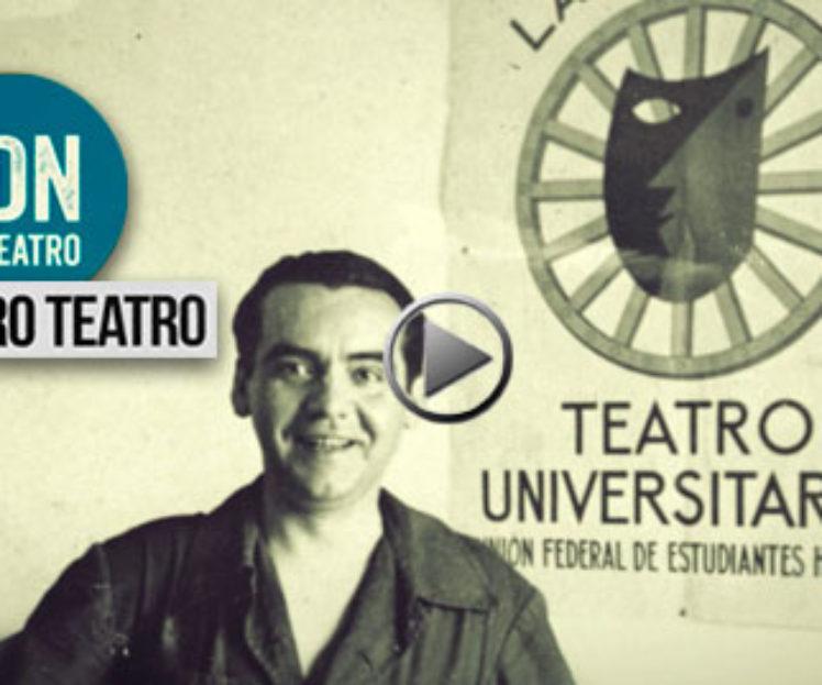 """Capítulo III: El Lorca """"irrepresentable"""""""