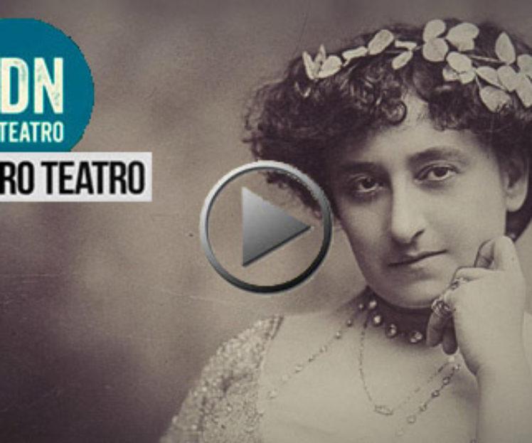 Capítulo V: 150º aniversario del nacimiento de María Guerrero