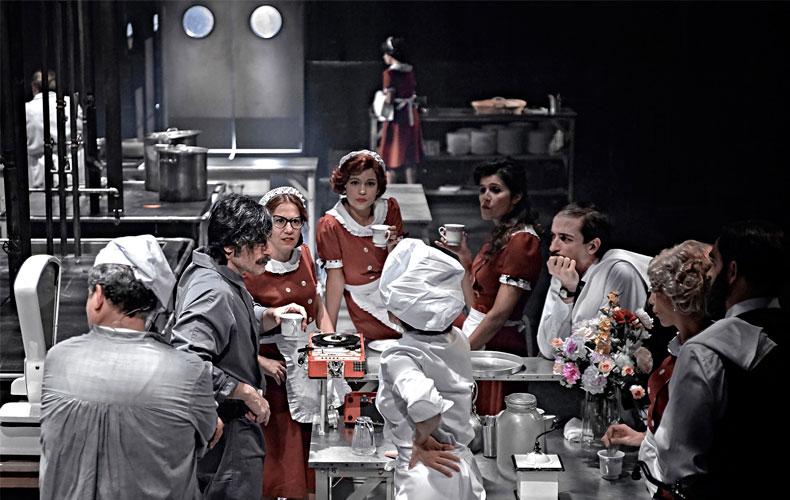 CDN - La cocina