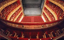 Teatro María Guerrero