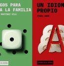 Nuevos títulos en la colección Autores en el Centro