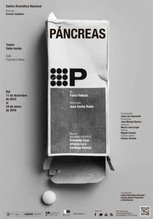 CDN - Páncreas
