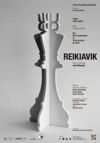 CDN - Reikiavik (reposición)